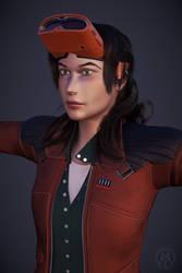 Hyperventila - Human Space Captain