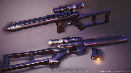 Hyperventila: FFS-600A
