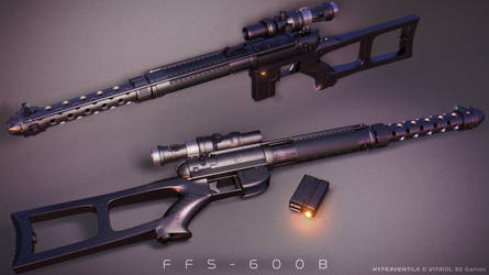 Hyperventila: FFS-600B