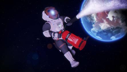 Hyperventila - Praat In Space