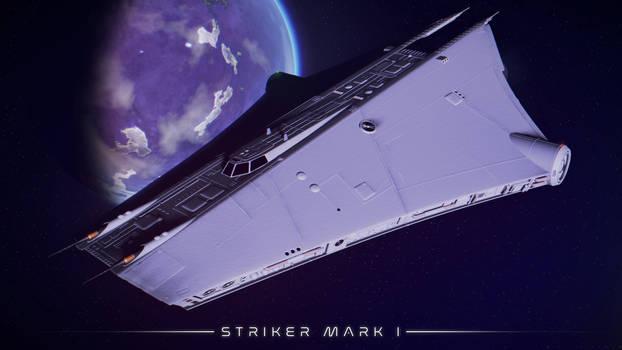 Striker Mark 1