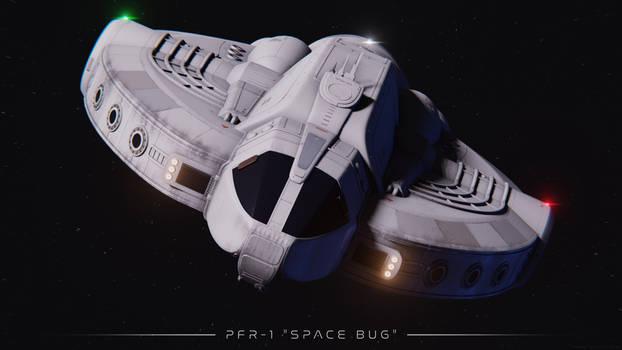 PFR-1 Space Bug