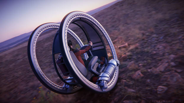 Hyperventila - Looper Bike
