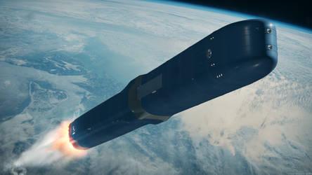 Dawn Rocket