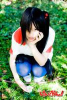 K-ON - Hana yori taiyaki by TrustOurWorldNow