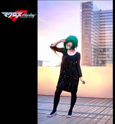 Ranka Lee -Galaxy Princess-