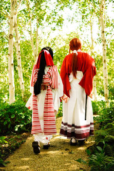 Rurouni Kenshin - Hajimari