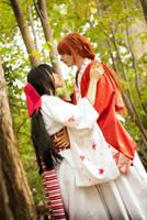 Rurouni Kenshin - Isshoni by TrustOurWorldNow