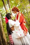 Rurouni Kenshin - Isshoni