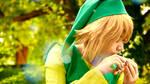 The Legend of Zelda - Aria's Harmony