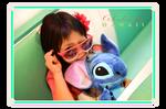 Lilo and Stitch - Aloha From Kawaii