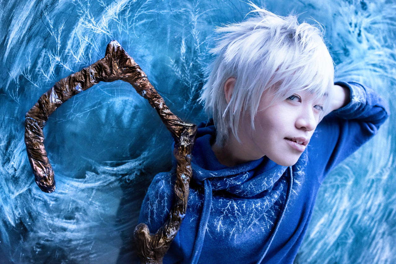 Jack Frost - Guardian Of Fun by TrustOurWorldNow