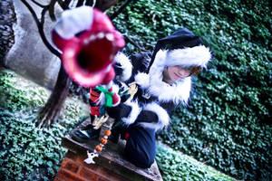 Kingdom Hearts - Candy Canon