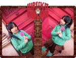 Wreck-It Ralph - Eye Candy, Sweetheart