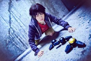 Big Hero 6 - ZER0 | Hamada Hiro by TrustOurWorldNow