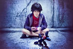 Big Hero 6 - DESTR0Y   Hamada Hiro
