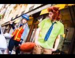 Zootopia - Shake It Off | Judy Hopps+Nick Wilde