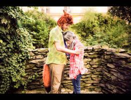 Zootopia - Two Of Us| Judy Hopps+Nick Wilde