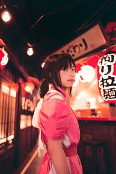 Spirited Away - One in Thousands | Chihiro