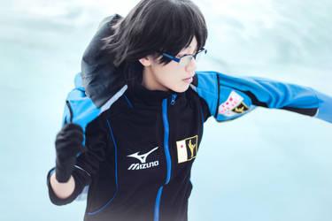 Yuri!!! on Ice - Faith | Katsuki Yuuri by TrustOurWorldNow