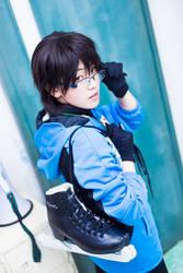 Yuri!!! on Ice - Fresh Start|Katsuki Yuuri by TrustOurWorldNow