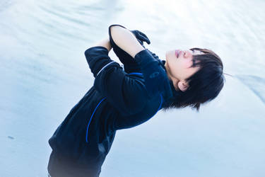 Yuri!!! on Ice - Found | Katsuki Yuuri by TrustOurWorldNow
