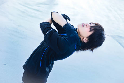 Yuri!!! on Ice - Found | Katsuki Yuuri