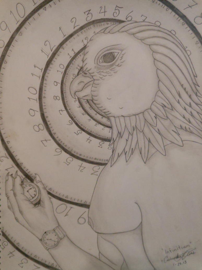 Infinitium by Momtat31