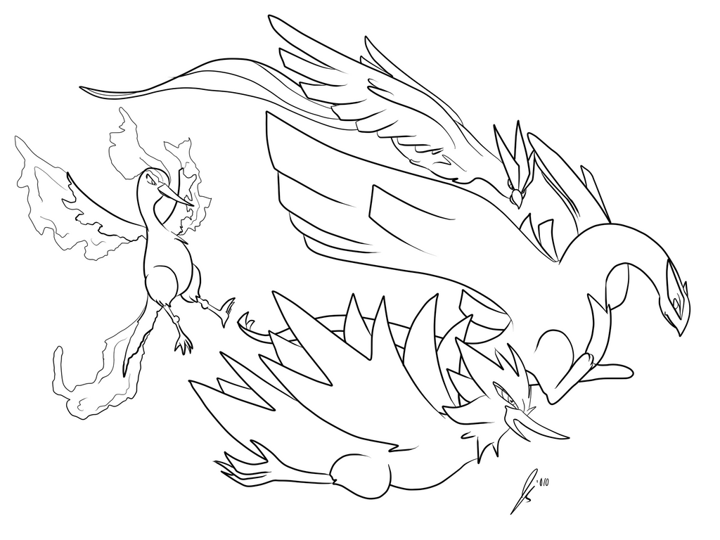Image Result For Coloring Page Charizard
