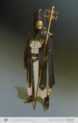 inquisitor by RomanKerimov