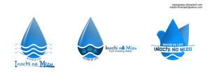 Water of Life Logo