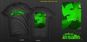 LSA Batch Shirt