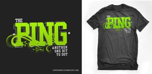 Ping Shirt Design