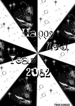 Happy new year 2012 II