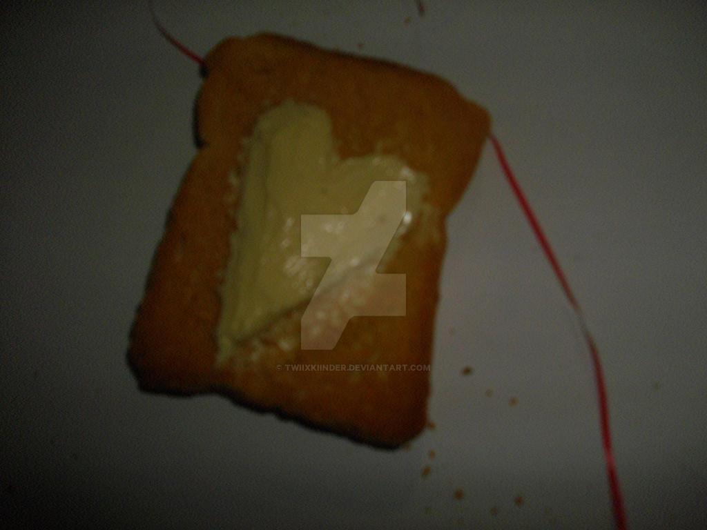 food heart 2 by TwiixKiinder