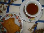 cup food
