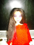 doll 3 red