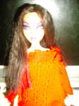 doll 5 red