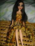 doll jaune 5