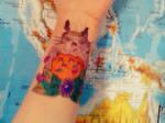 new tato