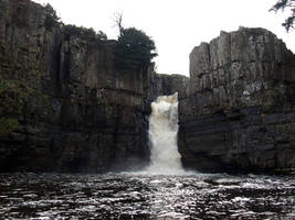 waterfall eq1 by godsmonster