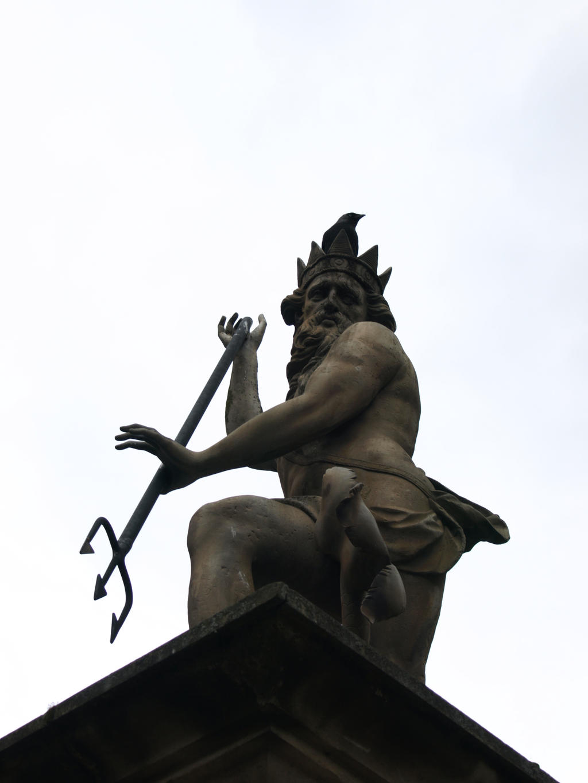 King neptune eq2 by godsmonster on deviantart