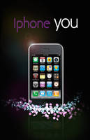 I PHONE YOU by yassirart