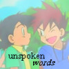 unspoken words by ASHGARY