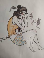 Sketch bic