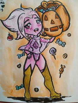 it's soon halloween [OC]