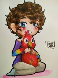 Little chibi