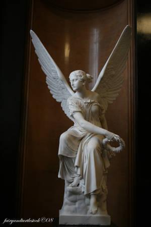 Angel by FairyAndTurtleStock