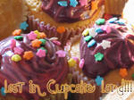 Lost in Cupcake Land