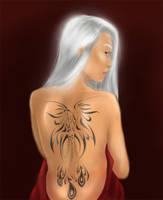 Mark of the Phoenix by McBaa